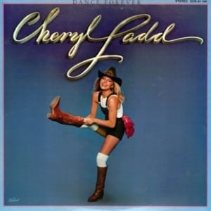 Cheryl Ladd - Dance Forever EXPANDED EDITION) (1979) CD 5