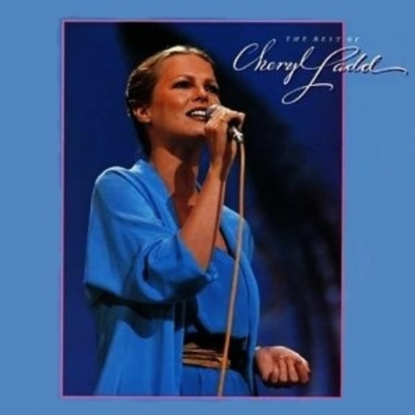 Cheryl Ladd - The Best Of Cheryl Ladd + You Make It Beautiful EP (1980 / 1982) CD 1