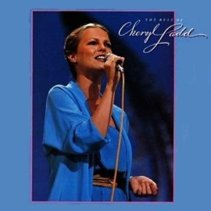 Cheryl Ladd - Dance Forever EXPANDED EDITION) (1979) CD 10