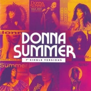 "Donna Summer - 7"" Single Versions (2020) 2 CD SET 3"