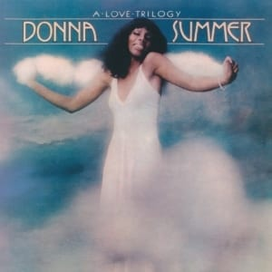 Donna Summer - A Love Trilogy (Expanded Edition) (1976) CD 4
