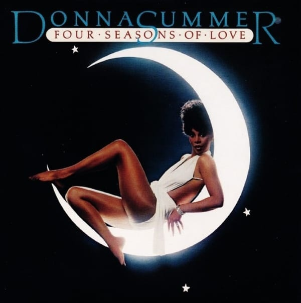 Donna Summer - Four Seasons Of Love (EXPANDED EDITION) (1976) CD 1