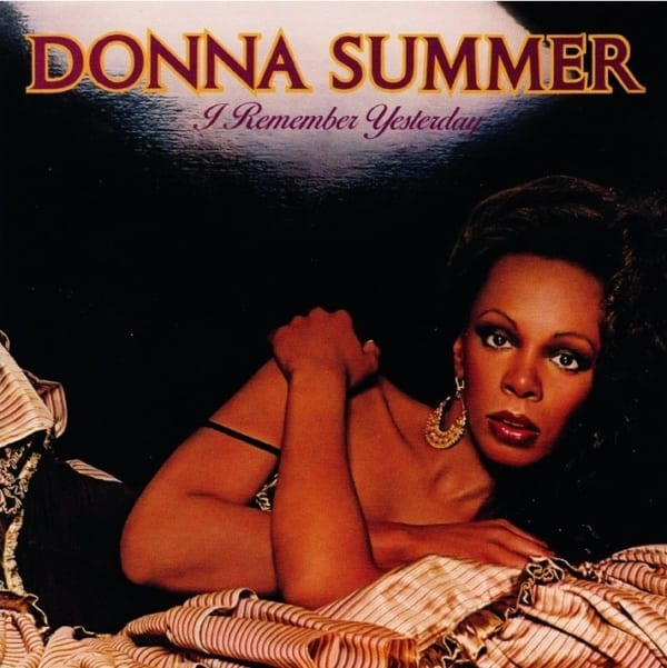 Donna Summer - I Remember Yesterday (EXPANDED EDITION) (1977) CD 1