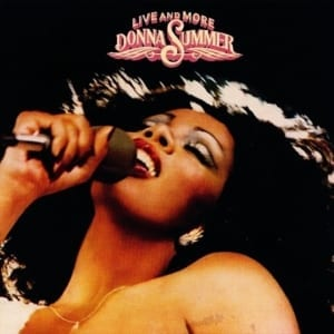 Donna Summer - Live And More (EXPANDED VERSION) (1978) 2 CD SET 9