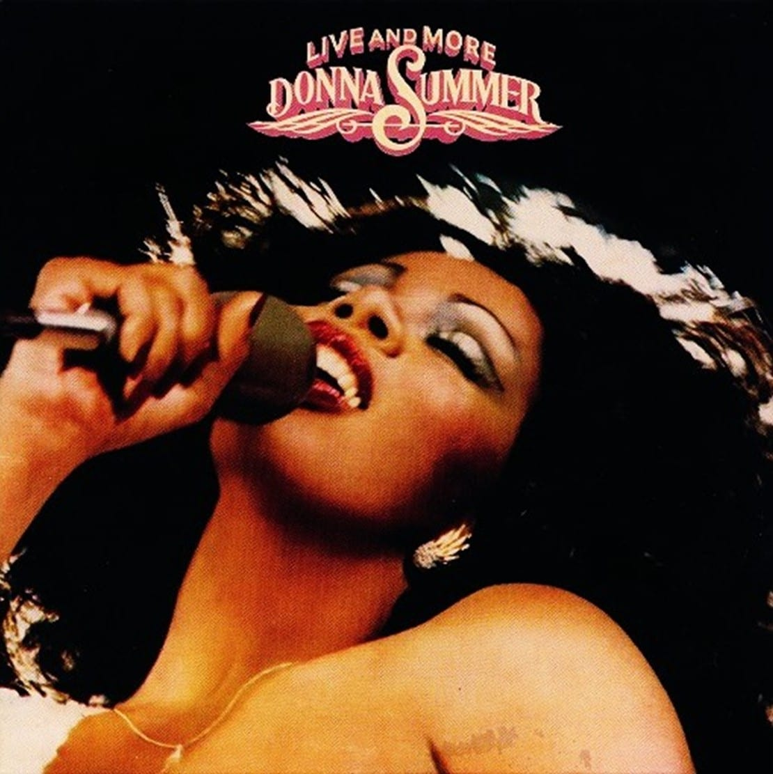 Barbra Streisand & Donna Summer - No More Tears (Enough Is Enough) (EXPANDED EDITION) (1979) 2 CD SET 10
