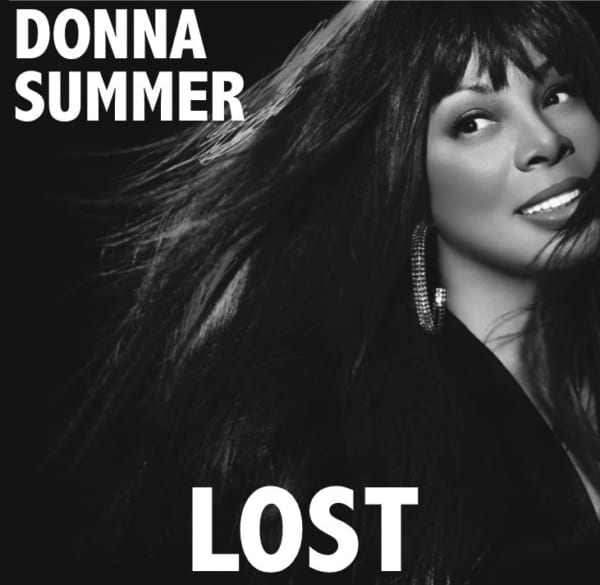 Donna Summer - Lost (2020) 2 CD SET 1