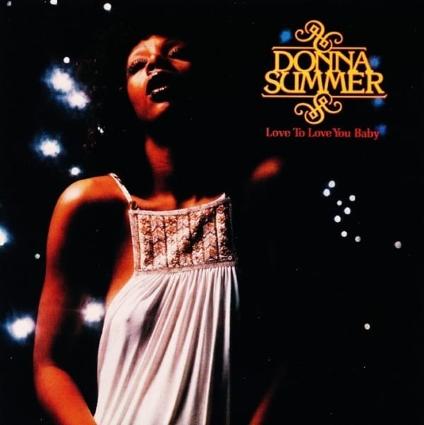 Donna Summer - Love To Love You Baby (EXPANDED EDITION) (1975) CD 1