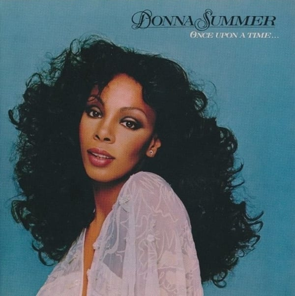 Donna Summer - Once Upon A Time (EXPANDED EDITION) (1977) 2 CD SET 1