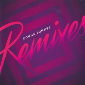 Donna Summer - Remixes (2020) 2 CD SET 14