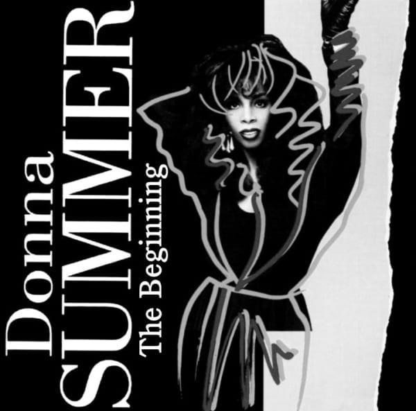 Donna Summer - The Beginning (2019) CD 1