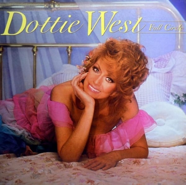 Dottie West - Full Circle (1982) CD 1