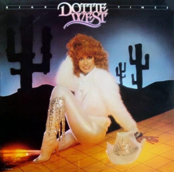 Dottie West - High Times (1981) CD 1