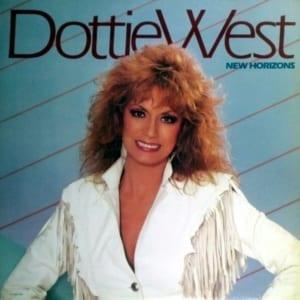 Dottie West - New Horizons (1983) CD 4
