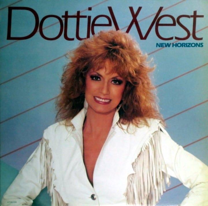 Dottie West - Full Circle (1982) CD 9