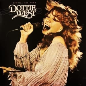 Dottie West - Special Delivery (1979) CD 19