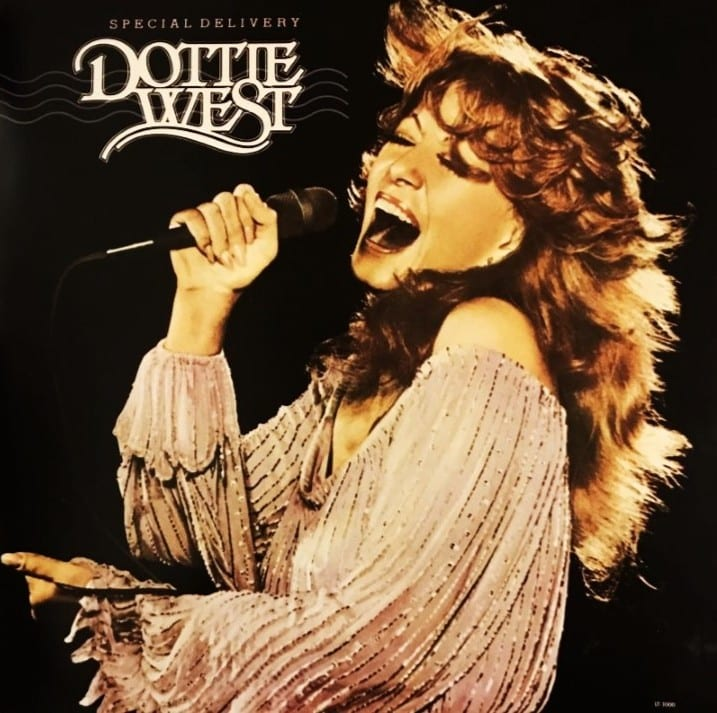 Dottie West - Full Circle (1982) CD 8