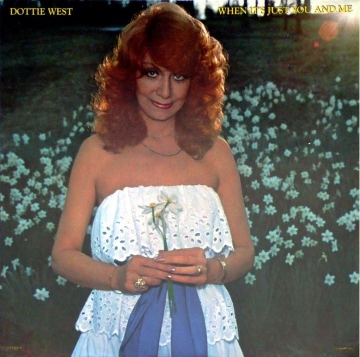 Dottie West - Dottie (1978) CD 9