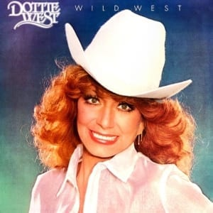 Dottie West - Wild West + Wild West Special (PROMO) (1981) CD 8
