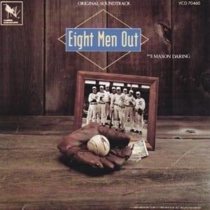 Eight Men Out - Original Soundtrack (1988) CD 23