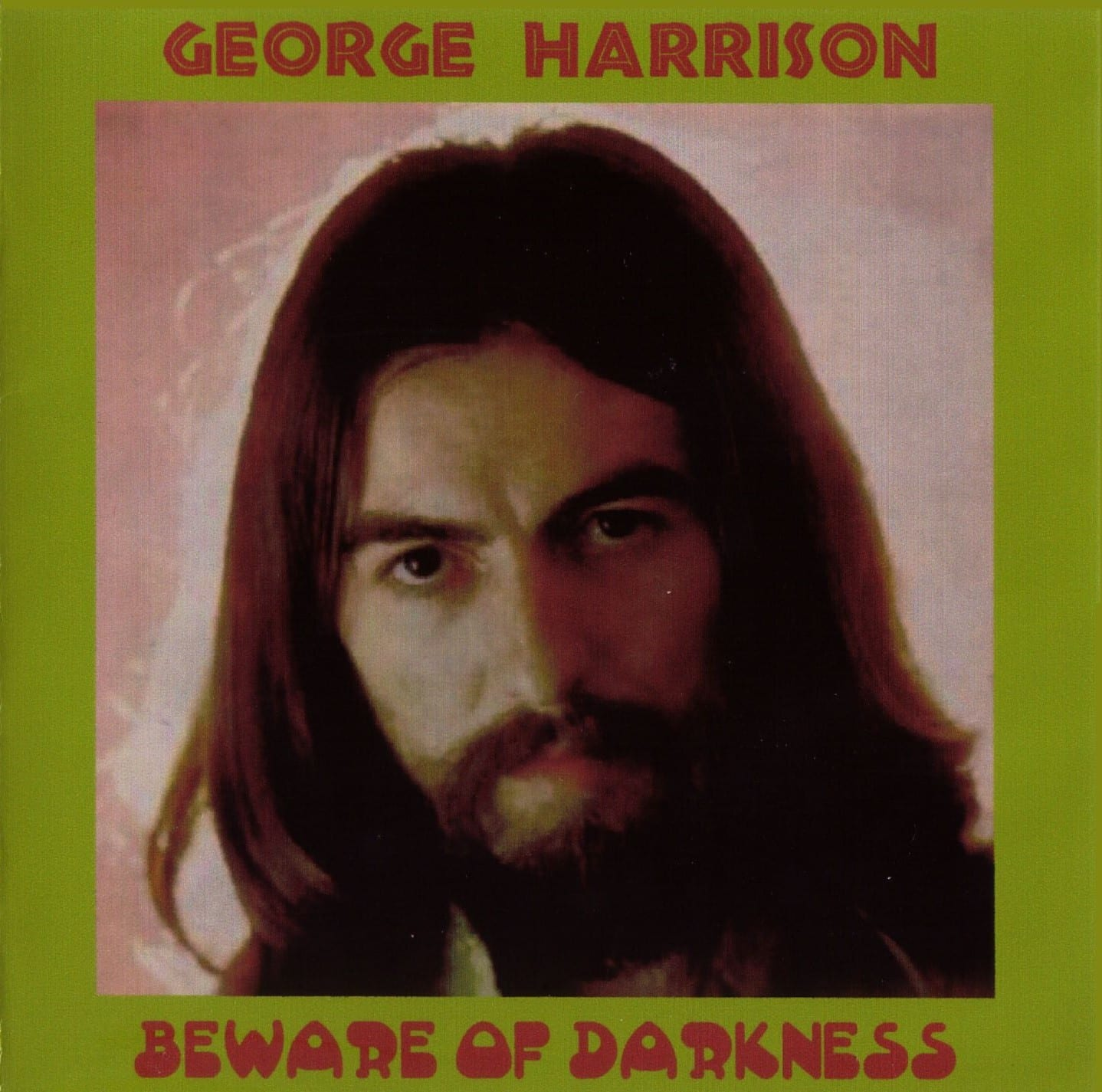 George Harrison ‎- Love Ballads (2002) CD 9
