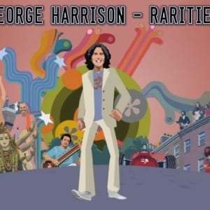 George Harrison - George Harrison Rarities (2014) 3 CD SET 63