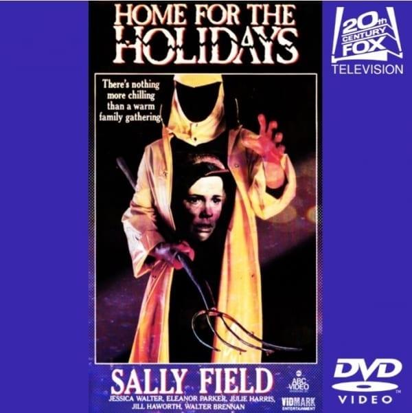 Home For The Holidays - T.V. Movie (Sally Field) (1972) DVD 1