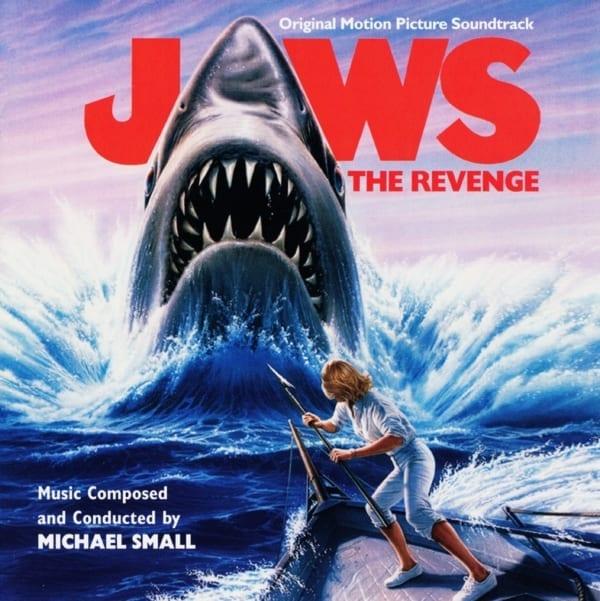 Jaws: The Revenge - Original Motion Picture Soundtrack (COMPLETE SCORE) (1997 / 2015) CD 1