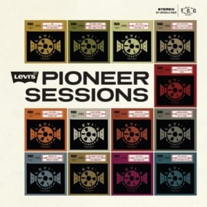 Levi's® Pioneer Sessions - 2010 Revival Recordings (EXPANDED EDITION (2010) CD 76
