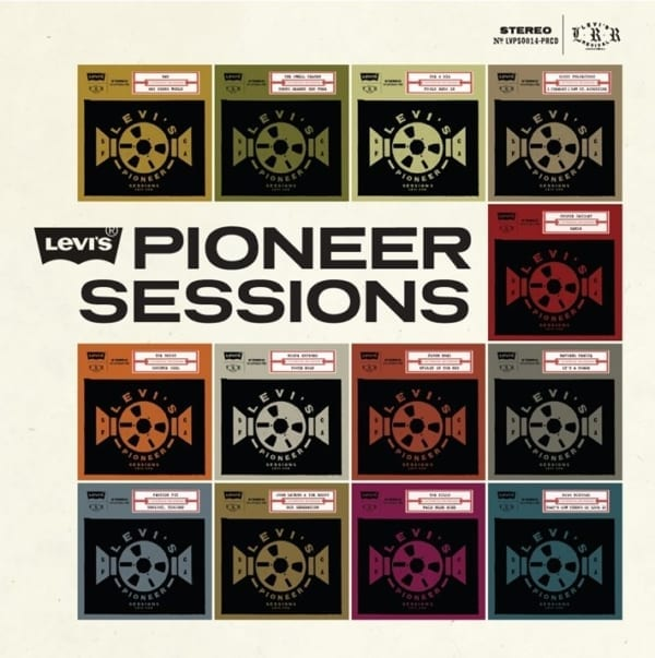 Levi's® Pioneer Sessions - 2010 Revival Recordings (EXPANDED EDITION (2010) CD 1