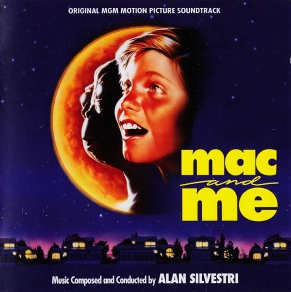 Mac and Me - Original Soundtrack (EXPANDED EDITION) (1988  2014) CD 1