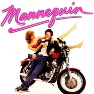 Mannequin - Original Soundtrack (1987) CD 15