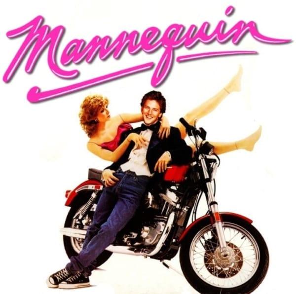 Mannequin - Original Soundtrack (1987) CD 1