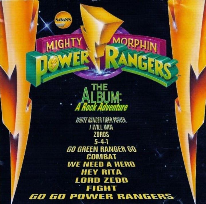 Baby Boom - Original Soundtrack (1987) CD 8