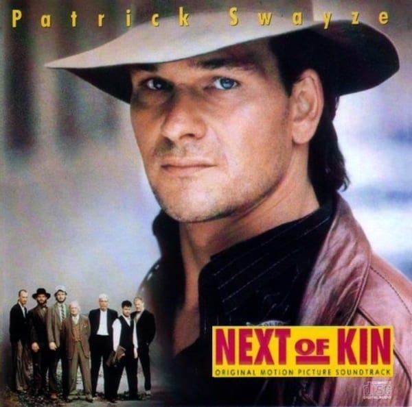 Next Of Kin - Original Soundtrack (EXPANDED EDITION) (1989) CD 1