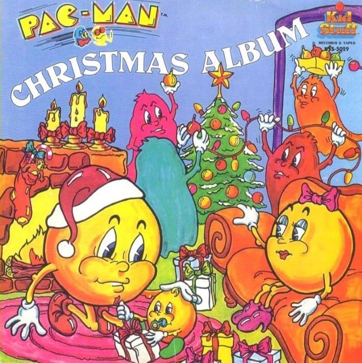 A Pink Panther Christmas - (1981) CD 8