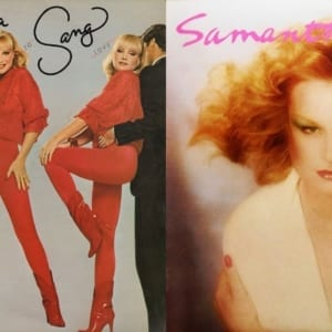 Samantha Sang - Emotion (1978) + From Dance To Love (1979) (2020) CD 17