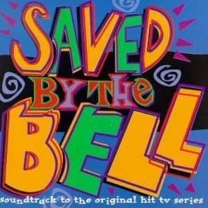 Saved By The Bell - Soundtrack To The Original T.V. Series (1995) CD 6