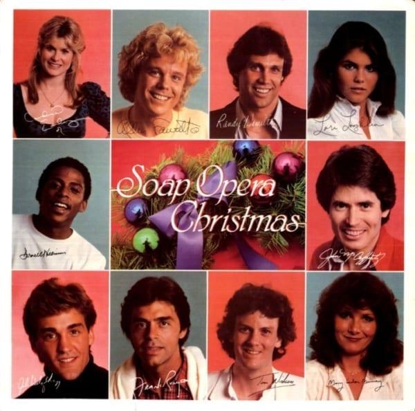 Soap Opera Christmas (1982) CD 1
