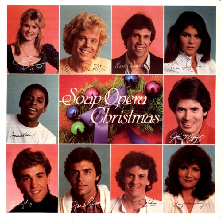Midnight Records - Oh! No! Not Another... Midnight Christmas Mess Again!! (1986) CD 9
