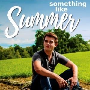 Something Like Summer - Movie + Original Soundtrack (2017) CD + DVD 6