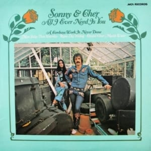 Sonny & Cher - All I Ever Need Is You (EXPANDED EDITION) (1971) CD 21