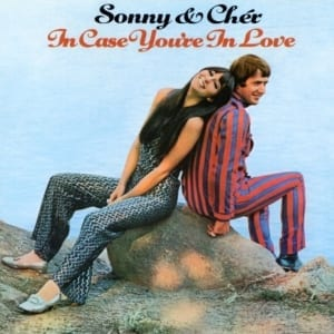 Sonny & Cher - In Case Your In Love (EXPANDED EDITION) (1967) CD 22