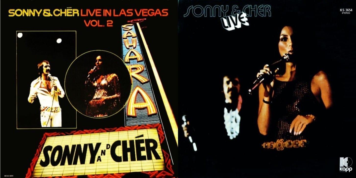 Cher - Duets (2020) CD 9