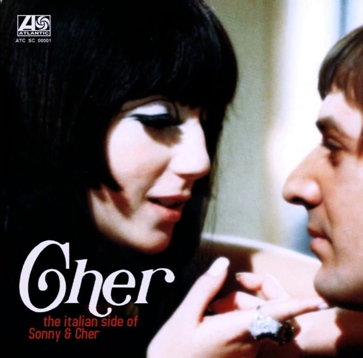 Cher - Promotional Singles + Other Appearances (2016) 2 CD SET 11