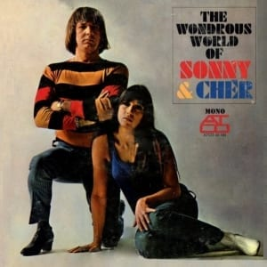 Sonny & Cher - The Wondrous World Of Sonny & Cher (EXPANDED EDITION) (1966) CD 28