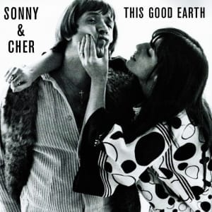 Sonny & Cher - This Good Earth (Unreleased Album) (1970) CD 29