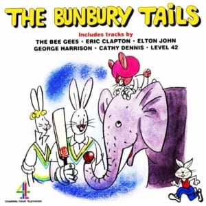 The Bunbury Tails - Original Soundtrack (1992) CD 22