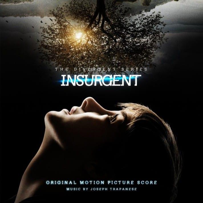 The Divergent Series: Allegiant - Original Motion Picture Score (2016) 10