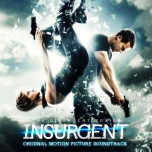 The Divergent Series Insurgent - Original Motion Picture Soundtrack (EXPANDED EDITION) (2015) 2