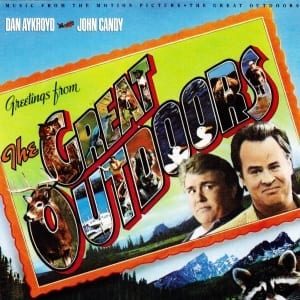 The Great Outdoors - Original Soundtrack (EXPANDED EDITION) (1988) 2 CD SET 32